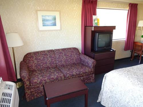 Hotels In Groton Ct